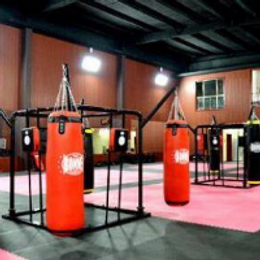 Lava店鋪音樂讓你的搏擊俱樂部充滿運動激情
