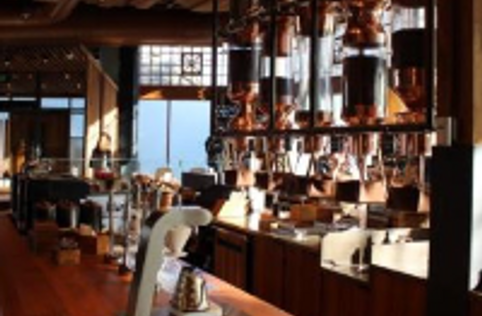 Lava店铺音乐带领顾客领略品质咖啡厅的美妙旋律