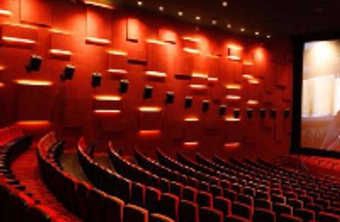 Lava店铺音乐渲染私人影院氛围 提升人们的观影体验